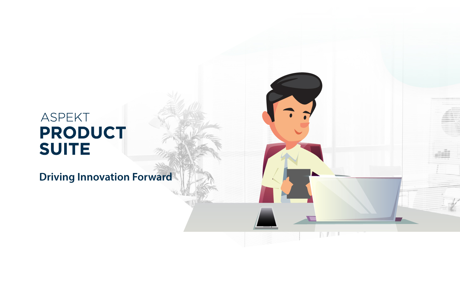 home-page-financial-platform